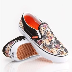 29f090ccb4277b Women s Vans Aspca Shoes on Poshmark